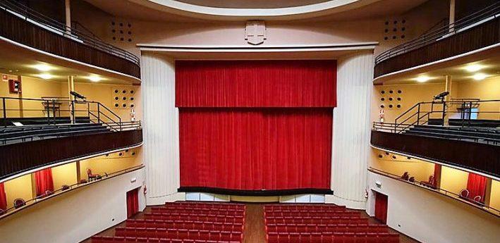 teatro faraggiana