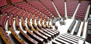 Verso un parlamento bloccato con obbligo di (difficilissime) larghe intese