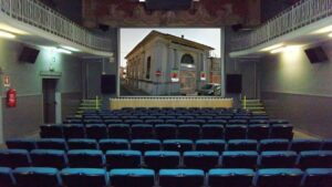teatro sant'andrea pernate