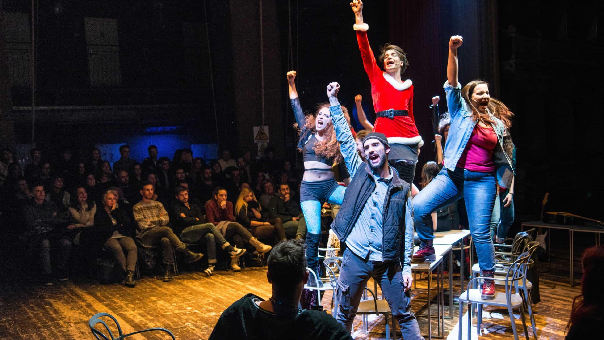 scuola del teatro musicale novara nazionale marco iacomelli