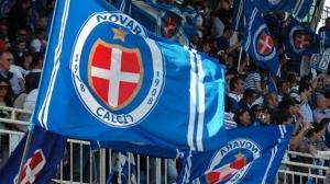 Novara Calcio: fuori Marchegiani, dentro Lanni