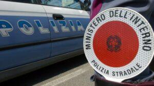 25 Aprile: controlli in autostrada, 4 multati