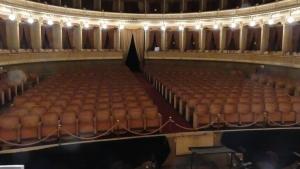 Black Friday prolungato al Teatro Coccia