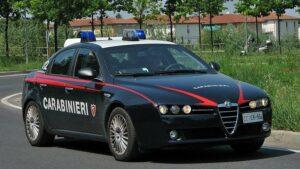 In camper dal Piemonte al Friuli per colpi in appartamenti: tre arresti