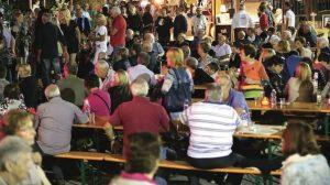 Alessio Biondo: «Sì alle feste di paese, ma rispettando le regole»