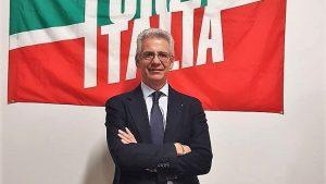 Diego Sozzani, richiesta di arresto per il parlamentare azzurro