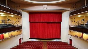 "Teatro Faraggiana, 100 mila euro dal ""Performing Arts"""