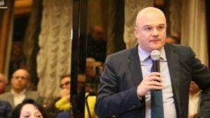Covid e fake news, il deputato Enrico Borghi delegato del Copasir