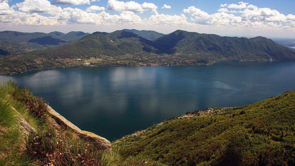 lago maggiore a rischio