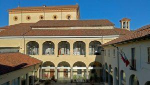 Furto di preziosi al museo Fanchini: «Rubato l'oro degli oleggesi»