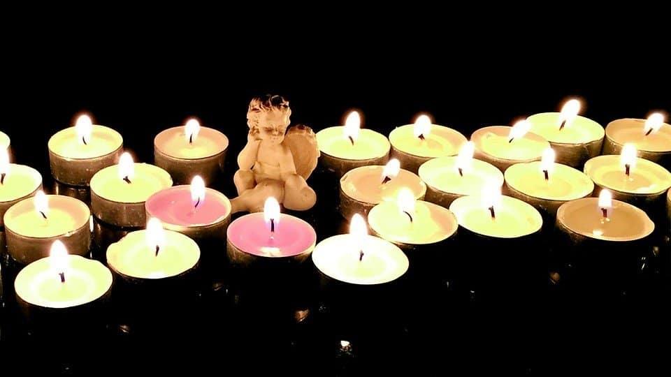 Bimbo di 3 anni muore