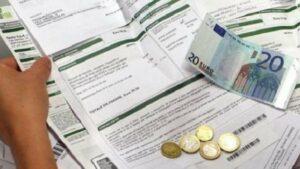 Federconsumatori chiede al governo la sospensione di bollette e mutui