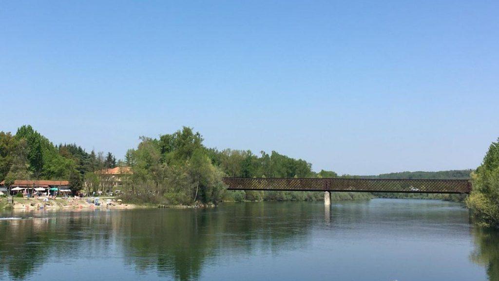 Ponte sul Ticino Policaro