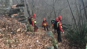 Giovane escursionista perde la vita in Valle Antrona