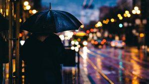 Esauditi i desideri degli amanti della pioggia