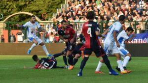 Il Novara detta legge a Gozzano ed espugna 1-2 il 'D'Albertas'