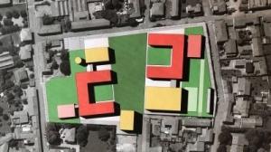 Un geologo novarese fra i progettisti della scuola più green d'Italia