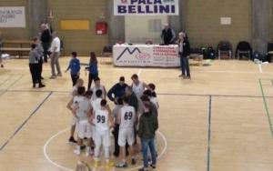 Basket Club Novara, tempo di derby contro il Victoria
