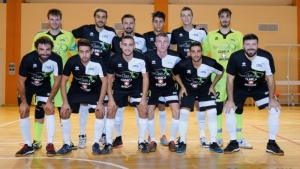 Calcio a 5, prima storica vittoria in serie C1 per il Cus Piemonte Orientale