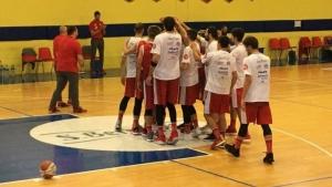 Oleggio Magic Basket, il finale è fatale ad Alba