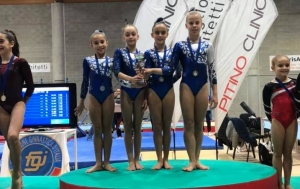 La Pro Novara 1881 è campione regionale Gold