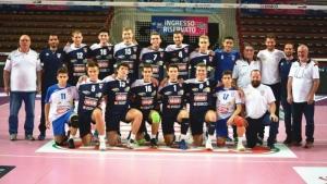 Serie C maschile, il Volley Novara cerca punti importanti contro Asti
