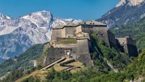 La Regione diventa proprietaria del Forte di Exilles