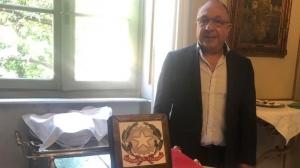 Michele Contartese lascia Forza Italia. Oggi l'ufficialità