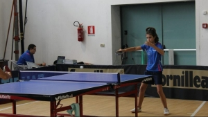 Giulia Ramazzotti due volte sul podio al Gran Prix giovanile