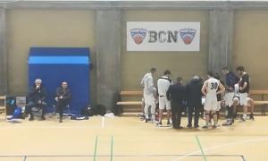 Il BC Novara vince il derby e cala il tris