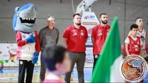 Oleggio Basket: prima sfida del 2019 in Sicilia