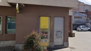 Cameri rimane senza l'ufficio postale