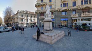 Piazza Cavour e corso Garibaldi: in arrivo i lavori per il rifacimento integrale