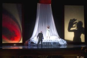 Stasera il Coccia rivive con l'opera contemporanea