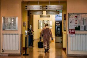 Piemonte, il piano assunzioni per fronteggiare l'emergenza