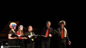 Il concerto di Carnevale chiude il Festival Cantelli