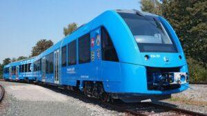 Treni a idrogeno, la sperimentazione europea parte dal Piemonte