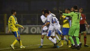 Novara Calcio, ennesima occasione persa