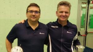 Tennis tavolo Regaldi: A2 Veterani al via, buon esordio