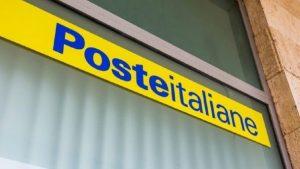 Pagamento pensioni, apertura degli uffici postali