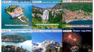 """""""Salvare"""" il lago: il distretto turistico lancia la campagna social"""
