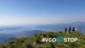 #VCONOSTOP: Vco e Novara non si fermano al coronavirus