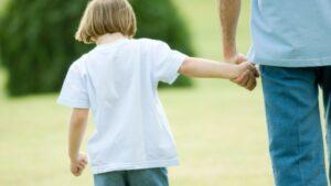 Il Piemonte dice no alle passeggiate con i bambini