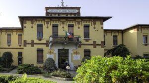 Case di riposo, al Pariani di Oleggio positivi 58 ospiti