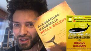 In libreria il terzo romanzo di Alessandro Barbaglia