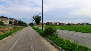 Mobilità lenta: dare priorità a pedoni, biciclette e monopattini