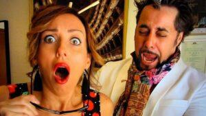 """""""Alienati"""", oggi debutta l'opera smart working prodotta dal Teatro Coccia"""