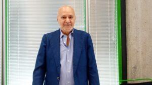 Novara Sviluppo: Rizzo lascia la Fondazione con il bilancio in attivo