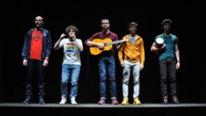 L'omosessualità nel mondo del calcio con Cabiria Teatro