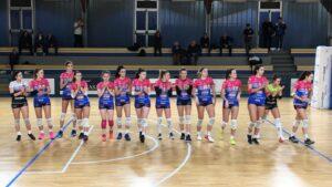 Agil Volley torna in campo da settembre